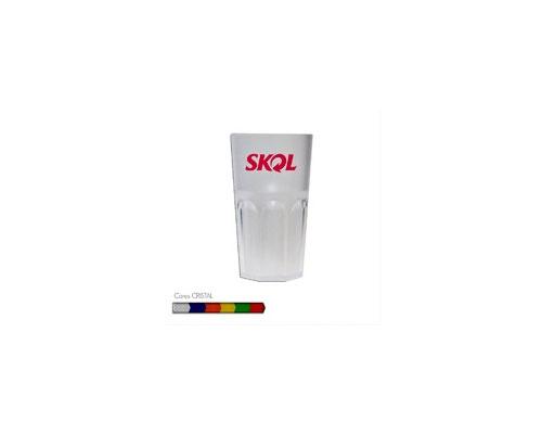 Copo Roma Personalizável 400ml sp, Copo Roma Personalizável 400ml são paulo, brinde copo, copos sp, copos são paulo, brindes,  copos personalizáveis sp ,