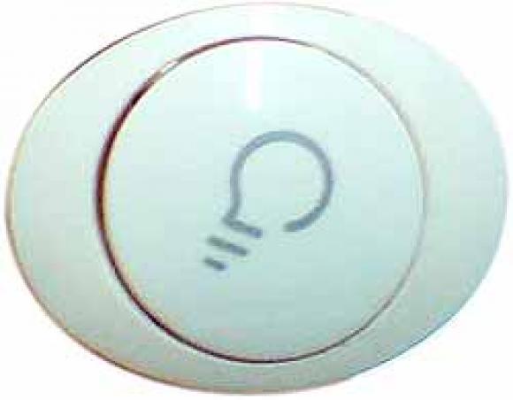 Interruptor Bosch NG oval luz branco,so fogoes,sofogoes,pe�as para fogo�o em geral,conserto de fog�es,conserto de fog�es bh,canaliza��es de g�s, instal��es de g�s predial e resis�ncial; fog�es industriais.fog�es a lenha
