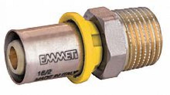 Conector Macho 16 mm x 1/2,so fogoes,sofogoes,pe�as para fogo�o em geral,fog�es,conserto de fog�es,conserto de fog�es bh,fog�es industriais.fog�es a lenha