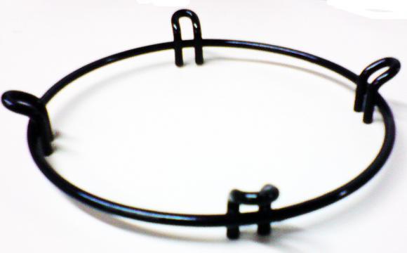 Grelha Bosch redonda moderna 195 diametro,grelha para fog�o Bosch
