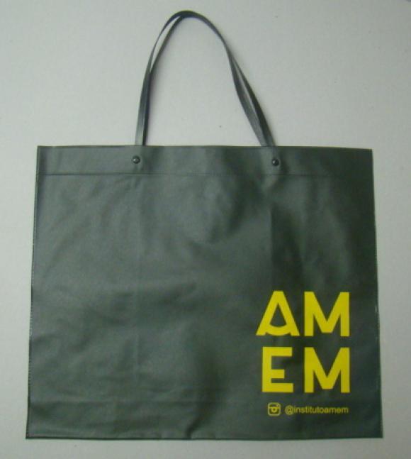sacola pvc, sacola de plastica, bolsa pvc, bolsa de plastico, sacola propaganda, brinde, propaganda, sacola com ziper japones