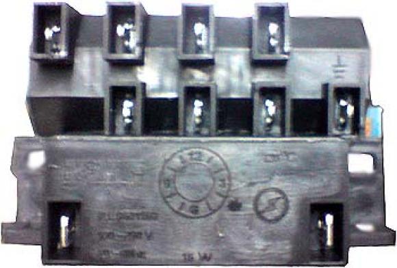 Usina Howe 8 saídas - serve para os 2 polos - fino e grosso,conserto de fogões bh, so fogoes, sofogoes, peças para fogoão em geral,conserto de fogões,canalizações de gás, instalções de gás predial e resisêncial