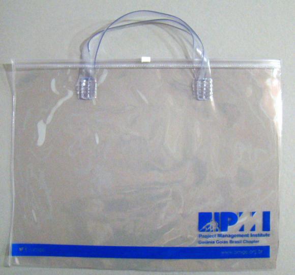 sacola pvc, sacola plastica, bolsa pvc, bolsa de plastico, evento, publicidade, sacola propaganda, brinde, sacola plastico
