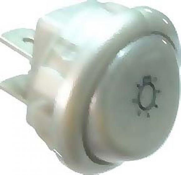 Interruptor DAKO GE luz forno cinza,so fogoes,sofogoes,pe�as para fogo�o em geral,fog�es,conserto de fog�es,conserto de fog�es bh,fog�es industriais.fog�es a lenha