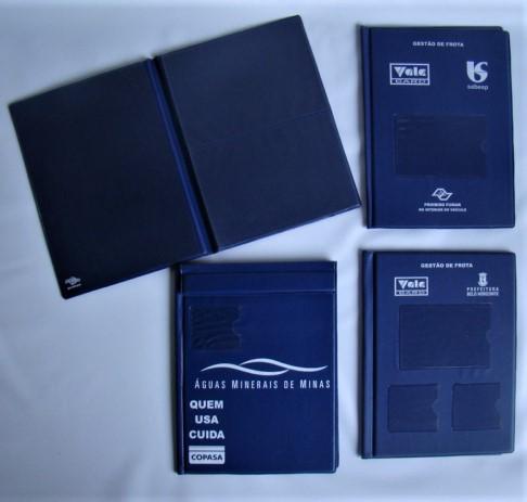 Porta manual, porta manual para automóveis, porta documento gestão de frota, porta manual BH, artigos para automóveis ,