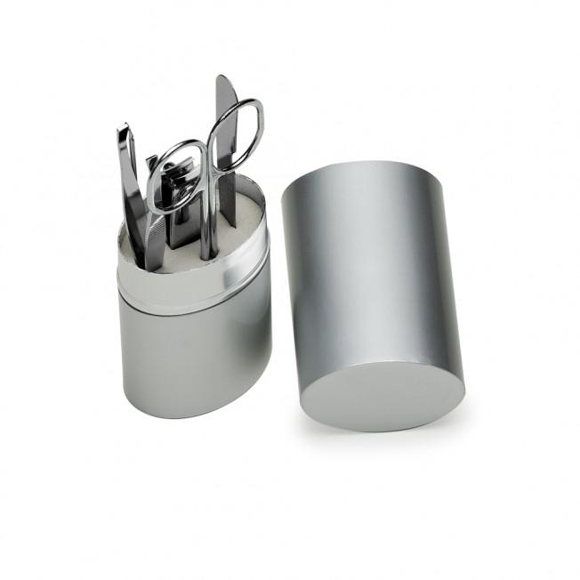 Kit de manicure com 5 pcs personalizados, brindes bh, brindes personalizados bh, canetas personalizadas bh, squeezes personalizadas em bh, personalização squeezes bh, canecas personalizadas bh, copos personalizados em bh, squeeze metal personalizada bh, personalização de brindes em bh., LG BRINDES BH
