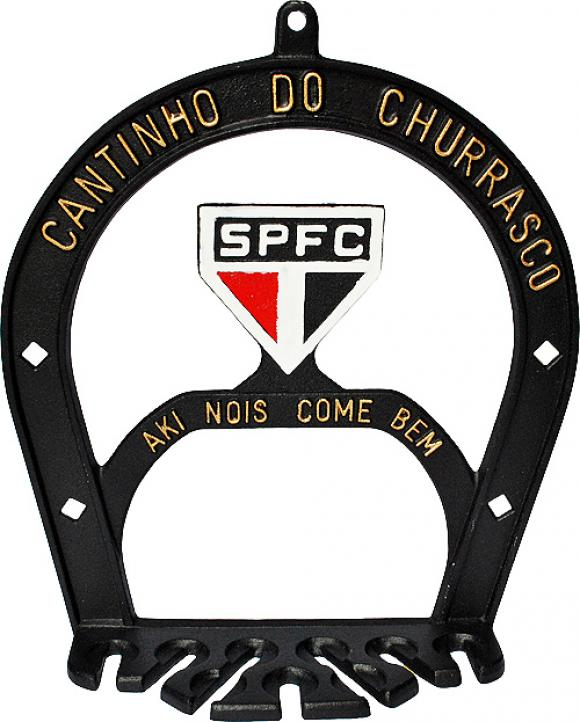 PORTA ESPETO DO S�O PAULO,so fogoes,sofogoes,pe�as para fogo�o em geral,fog�es,conserto de fog�es,conserto de fog�es bh,fog�es industriais.fog�es a lenha