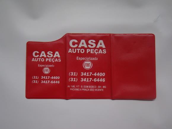Porta documento veicular, porta documento para carros, documento veicular, porta documento, veículos, agencia de carro, oficina mecânica ,
