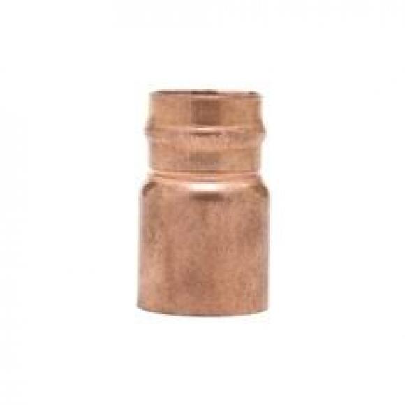 Bucha de redução Eluma 28mm x 22mm com anel,conserto de fogões bh, so fogoes, sofogoes, peças para fogoão em geral,conserto de fogões,canalizações de gás, instalções de gás predial e resisêncial