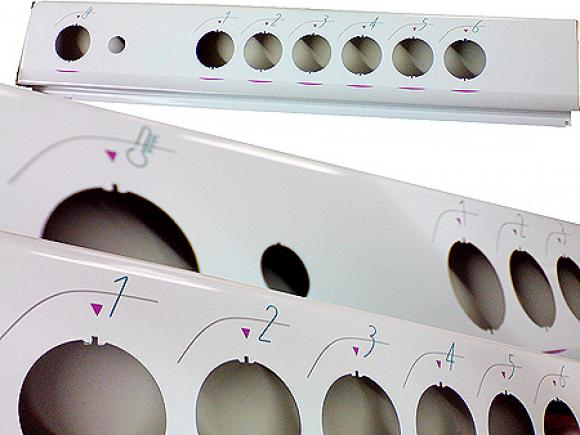 Painel Continental Gran Prix Millenium 1 furo branco 6 bocas,so fogoes,sofogoes,pe�as para fogo�o em geral,fog�es,conserto de fog�es,conserto de fog�es bh,fog�es industriais.fog�es a lenha