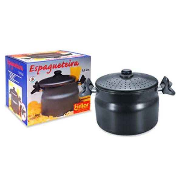 Espagueteira Eirilar napolitana 7 lts,so fogoes,sofogoes,pe�as para fogo�o em geral,fog�es,conserto de fog�es,conserto de fog�es bh,fog�es industriais.fog�es a lenha