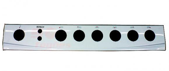 Painel Bosch NG Premium Klass 6b 2 furos branco,so fogoes,sofogoes,pe�as para fogo�o em geral,conserto de fog�es,conserto de fog�es bh,canaliza��es de g�s, instal��es de g�s predial e resis�ncial; fog�es industriais.fog�es a lenha