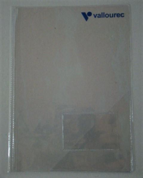 Pasta em PVC cristal, pasta plastica de apresentação de documentos, pasta personalizada, brinde pasta, pasta personalizada brinde ,