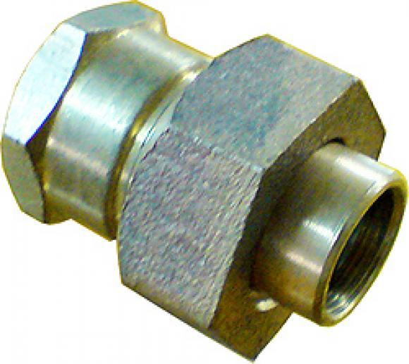 União 1/2 x 15mm com anel bronze,conserto de fogões bh, so fogoes, sofogoes, peças para fogoão em geral,conserto de fogões,canalizações de gás, instalções de gás predial e resisêncial