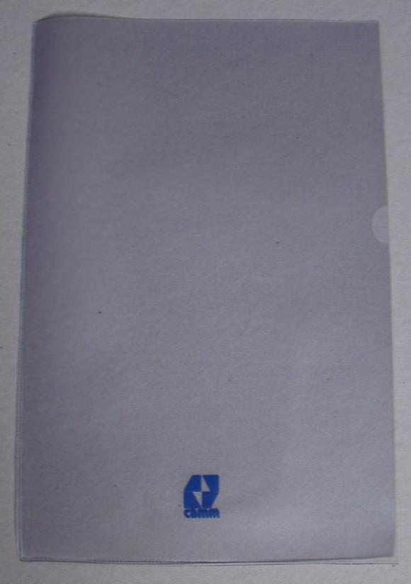 Pastas   Plastefacto Brindes, Design   Oficina de Plásticos d85c51d466
