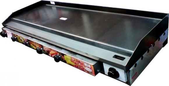 Chapa sanduicheira com gaveta 1310 x 450 mm,so fogoes,sofogoes,pe�as para fogo�o em geral,fog�es,conserto de fog�es,conserto de fog�es bh,fog�es industriais.fog�es a lenha