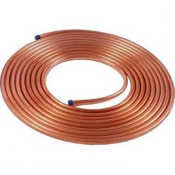 Cano tubo de cobre flexível 1/2 ,conserto de fogões bh, so fogoes, sofogoes, peças para fogoão em geral,conserto de fogões,canalizações de gás, instalções de gás predial e resisêncial