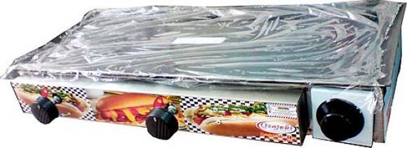 Chapa Sanduicheira com gaveta 70 x 30,so fogoes,sofogoes,pe�as para fogo�o em geral,fog�es,conserto de fog�es,conserto de fog�es bh,fog�es industriais.fog�es a lenha