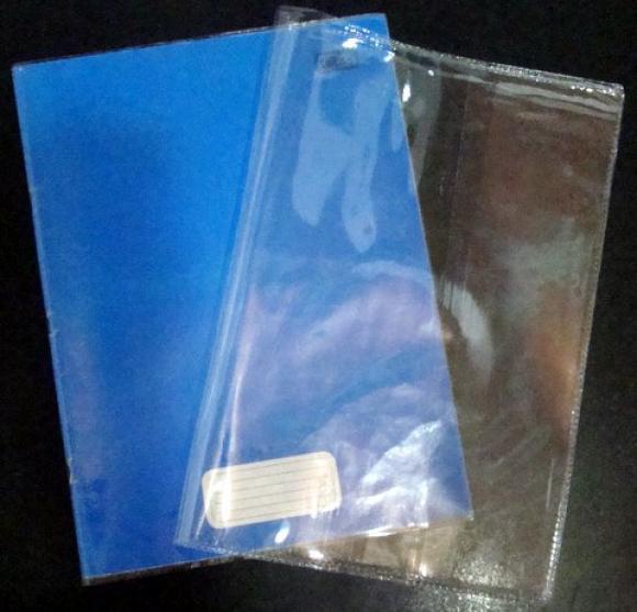 capa de caderno em pvc, capa de caderno, capa pronta de plástico, encadernação, capa para caderno