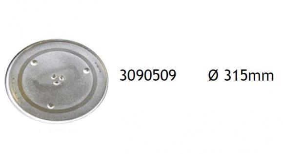 Prato de Microondas 315 mm,so fogoes,sofogoes,pe�as para fogo�o em geral,fog�es,conserto de fog�es,conserto de fog�es bh,fog�es industriais.fog�es a lenha