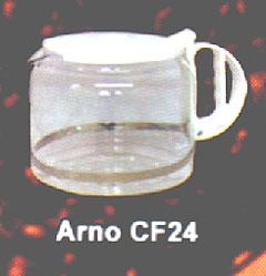 Jarra para Cafeteira Arno CF24,PE?AS PARA CAFETEIRAS