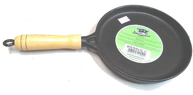 Chapa tapioca 190 mm,TAPIOCA