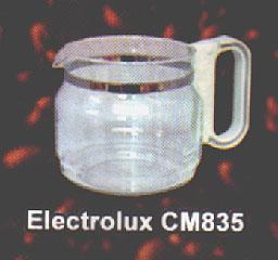 Jarra para Cafeteira Electrolux CM 835,Jarra para Cafeteira Electrolux