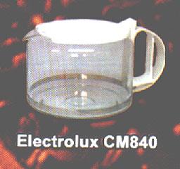 Jarra para Cafeteira Electrolux CM 840,Jarra para Cafeteira Electrolux