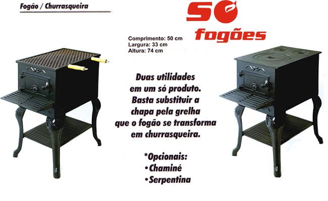 Fog�o � lenha Churrasqueira Libaneza Ferro Fundido,Pe?as para fog?es a lenha Belo Horizonte MG