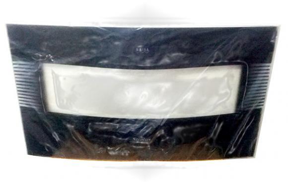 Vidro do Forno Continental NG Stratus curvo preto 755x437,so fogoes,sofogoes,pe�as para fogo�o em geral,fog�es,conserto de fog�es,conserto de fog�es bh,fog�es industriais.fog�es a lenha