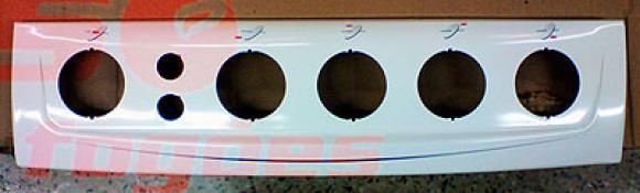 Painel Continetal NG caprice Branco 4B 2 furos,so fogoes,sofogoes,pe�as para fogo�o em geral,fog�es,conserto de fog�es,conserto de fog�es bh,fog�es industriais.fog�es a lenha