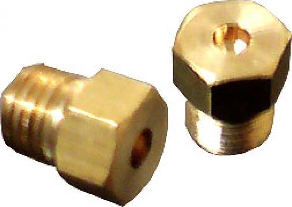 Injetor Bosch Eletrolux Brastemp ramal 0,50 mm,conserto de fogões bh, so fogoes, sofogoes, peças para fogoão em geral,conserto de fogões,canalizações de gás, instalções de gás predial e resisêncial
