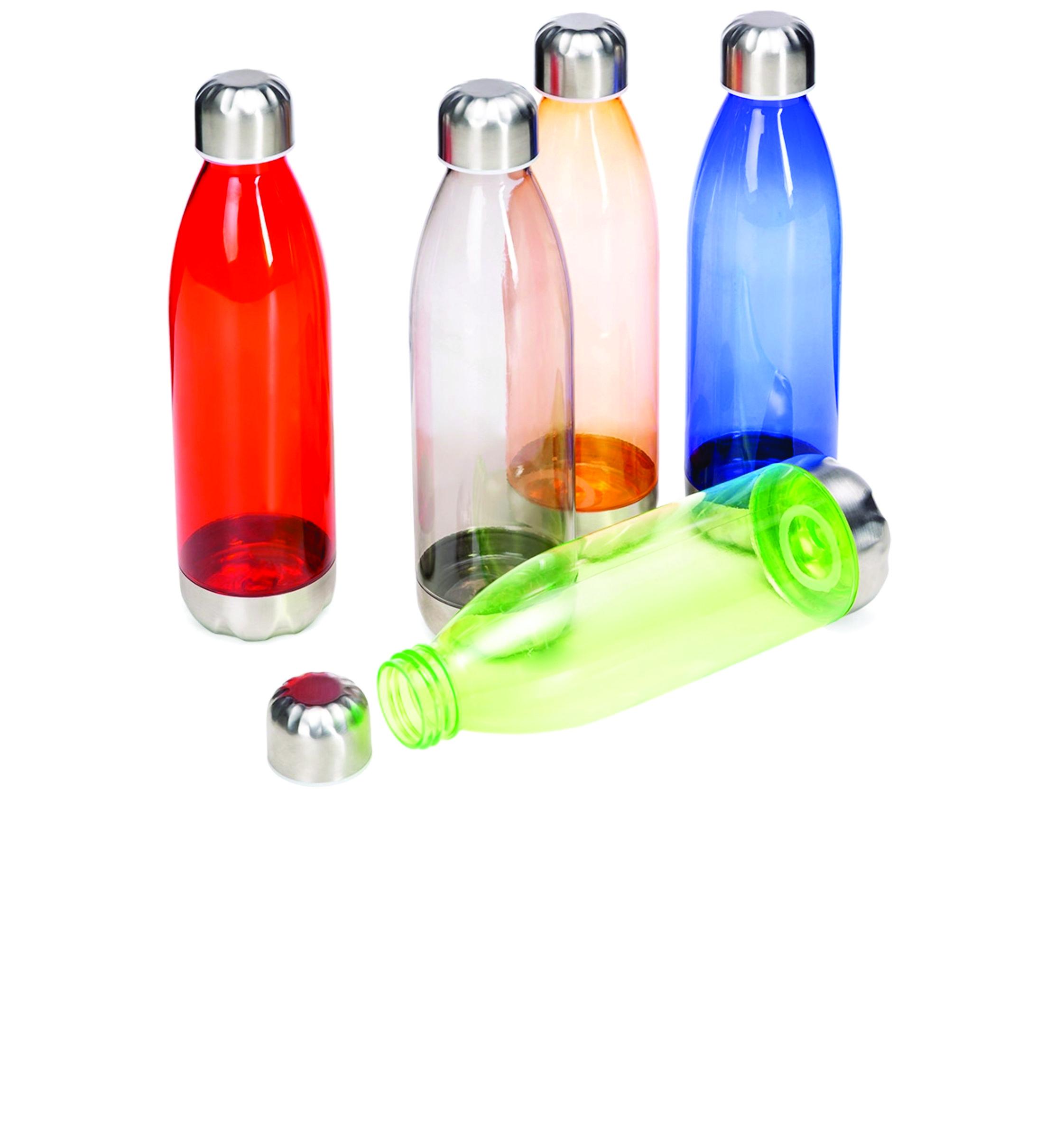 Squeeze 700ML plastica personalizada, squeeze pro personalizada, squeeze 700ML personalizada, squeeze 700ML aluminio. ,