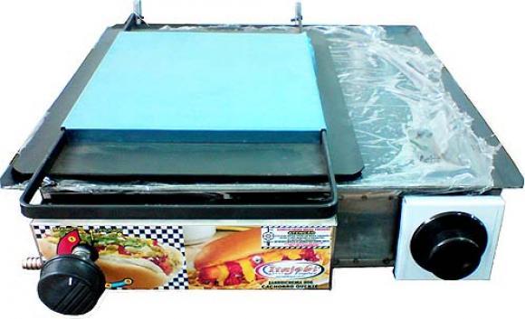 Chapa Sanduicheira com prensa com gaveta 43x44,so fogoes,sofogoes,pe�as para fogo�o em geral,fog�es,conserto de fog�es,conserto de fog�es bh,fog�es industriais.fog�es a lenha