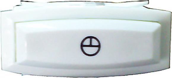 Interruptor Continental NG prince branco igni��o trrempes,so fogoes,sofogoes,pe�as para fogo�o em geral,fog�es,conserto de fog�es,conserto de fog�es bh,fog�es industriais.fog�es a lenha