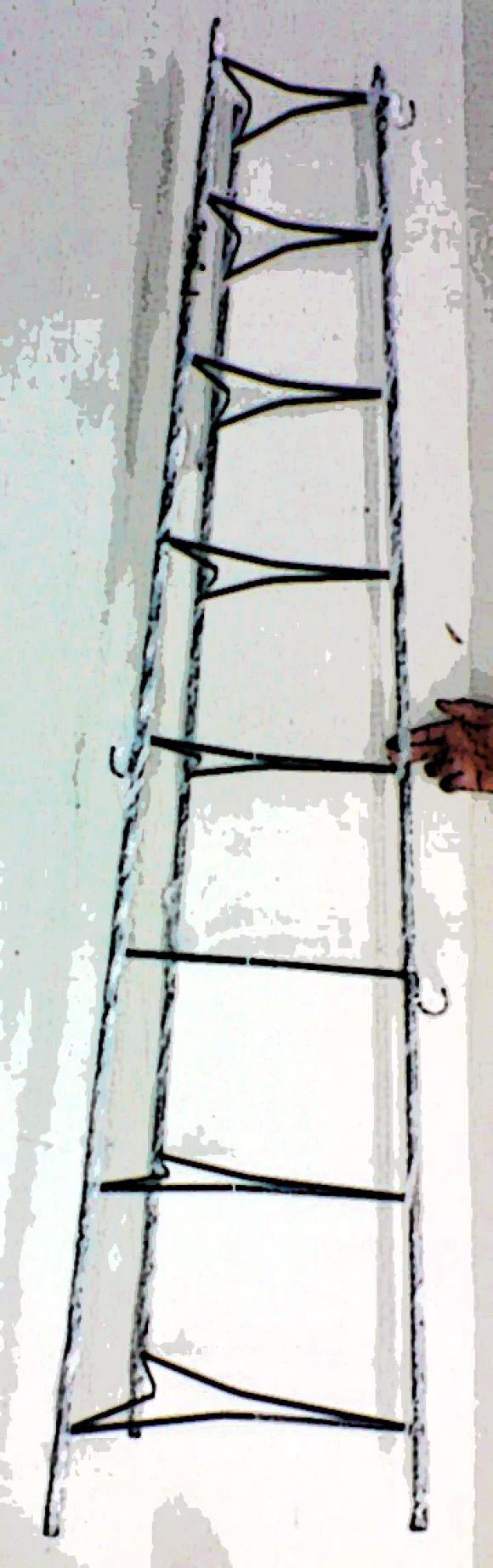 Trip� para Panelas de Ferro 7 lugares,so fogoes,sofogoes,pe�as para fogo�o em geral,fog�es,conserto de fog�es,conserto de fog�es bh,fog�es industriais.fog�es a lenha