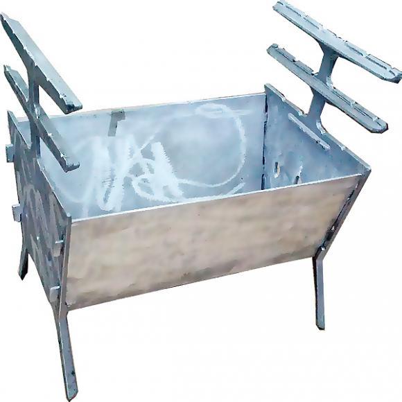 Churrasqueira Aluminio Fundido 45x43x17,so fogoes,sofogoes,pe�as para fogo�o em geral,fog�es,conserto de fog�es,conserto de fog�es bh,fog�es industriais.fog�es a lenha
