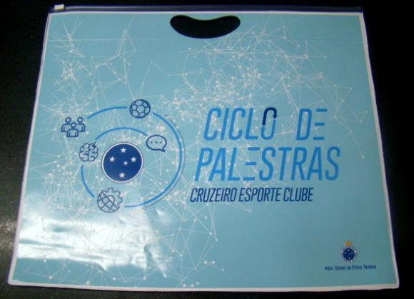 Pasta envelope, pasta envelope evento, pasta envelope vazada, pasta pvc com alça vazada, pasta de plástico