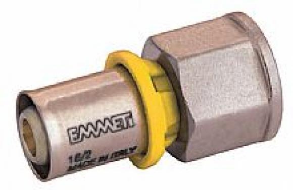 CONECTOR F�MEA 16 mm x 1/2,so fogoes,sofogoes,pe�as para fogo�o em geral,fog�es,conserto de fog�es,conserto de fog�es bh,fog�es industriais.fog�es a lenha