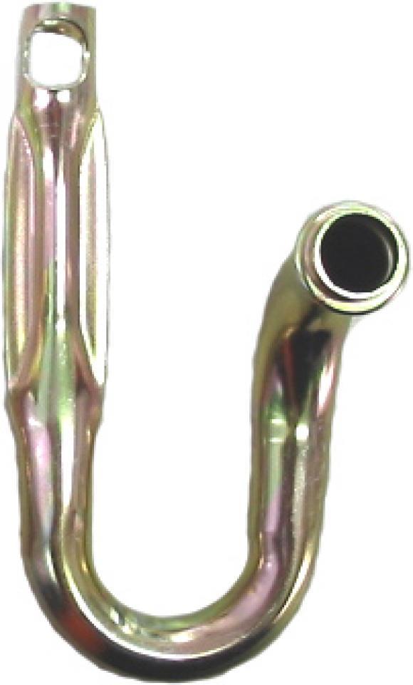 Tubo Dako dianteiro novo curva fechada,so fogoes,sofogoes,pe�as para fogo�o em geral,fog�es,conserto de fog�es,conserto de fog�es bh,fog�es industriais.fog�es a lenha