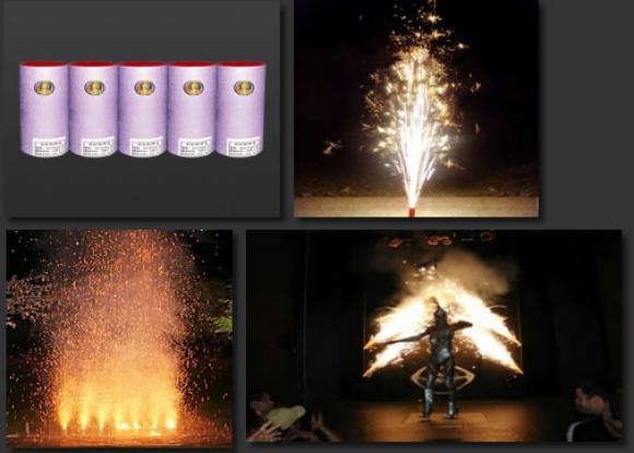 CONIC FOUNTAIN 1, 5 SEGUNDO,fogos indor, fogos para eventos, sparkles para casamentos, neve artificial, jet co2, bolinha de sabao, gerbs , cascata , fogos para reveillon, show pirotecnico, pirotecnia, MAQUINA NEVE, FROOZEN, FOGOS DE ARTIFICIOS, PIROMUSICAL, FOGUETE, FOGOS, ACIONADOR