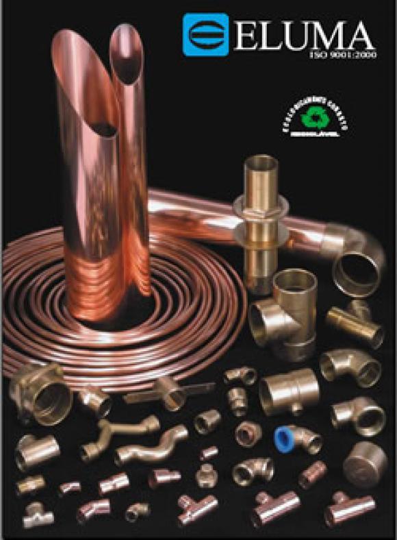 Luva Eluma 35mm sem anel ,conserto de fogões bh, so fogoes, sofogoes, peças para fogoão em geral,conserto de fogões,canalizações de gás, instalções de gás predial e resisêncial