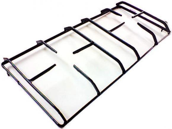Grelha Bosch ferro chato 205 x 455 mm,grelha para fogão Bosch - não tem na loja