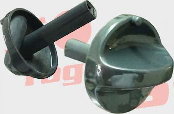 Bot�o Brastemp preto BFW76DB,so fogoes,sofogoes,pe�as para fogo�o em geral,fog�es,conserto de fog�es,conserto de fog�es bh,fog�es industriais.fog�es a lenha