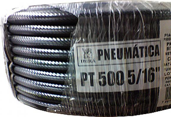 Mangueira alta pressão pneumática 5/16 500 lbs,Mangueira alta pressão