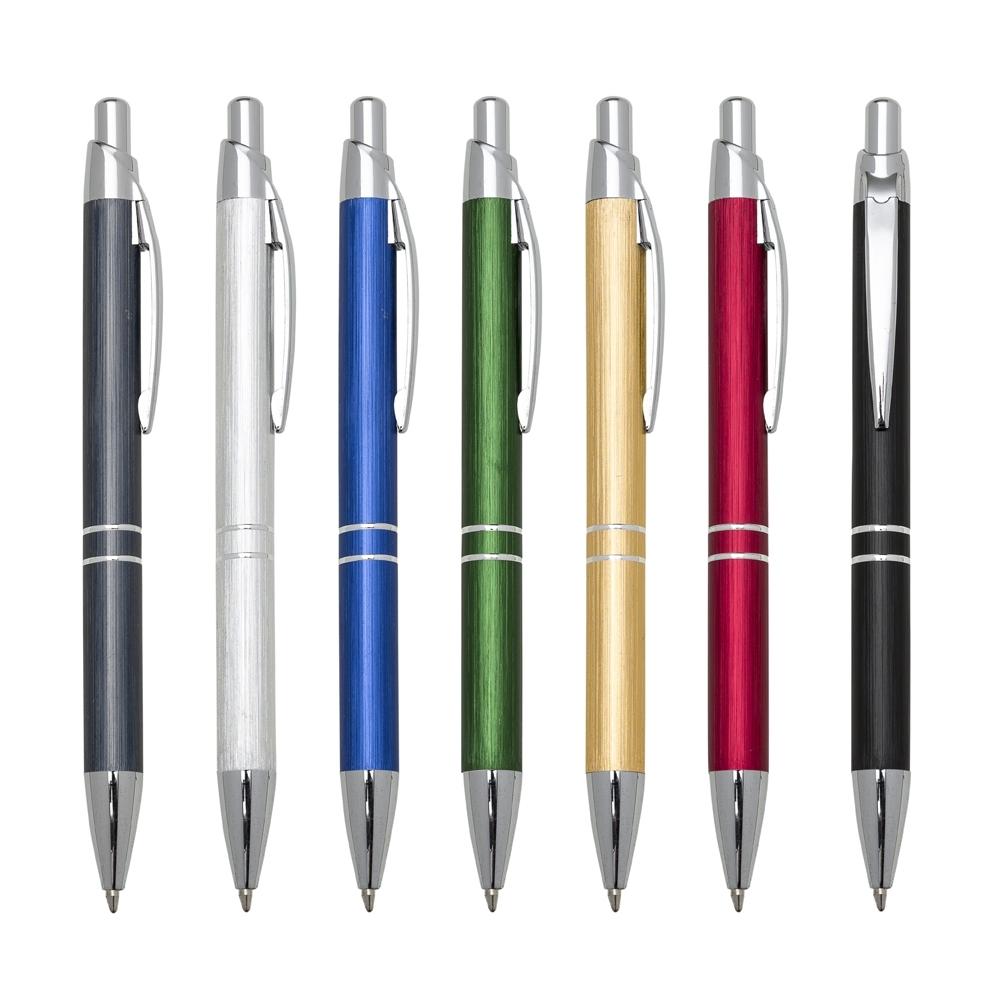 Caneta de metal personalizada em bh, as melhores canetas personalizadas em metal de BH. ,