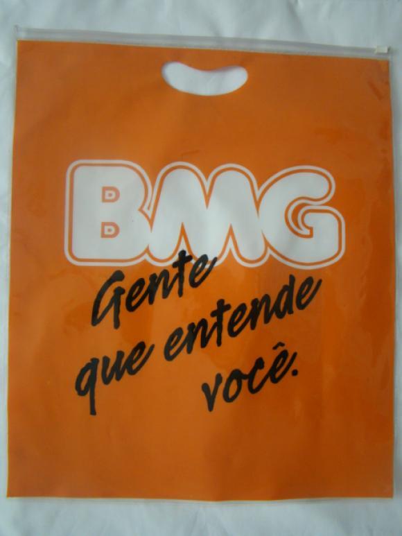 Bolsa PVC, bolsa de plástico, bolsa eventos, bolsa congressos, bolsa para cosméticos, cosméticos