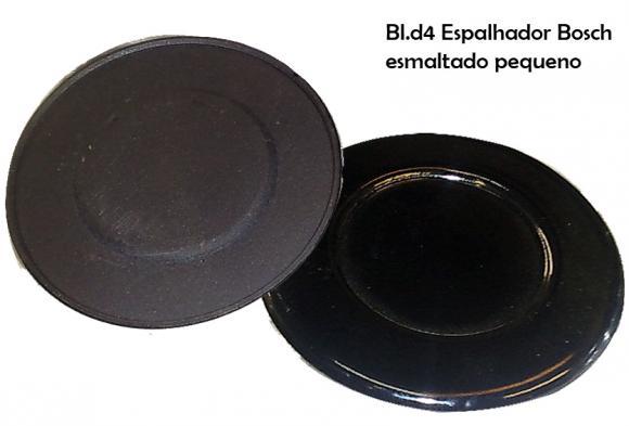 Espalhador Cont NG Bosch esmaltado pequeno 7 cm,queimadores para fog�es Belo Horizonte MG