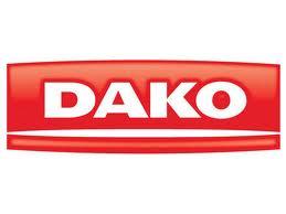 peças dako