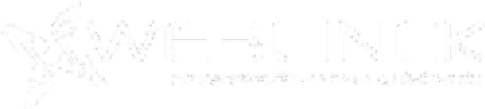 logomarca weblinck, weblinck logo, logo weblinck
